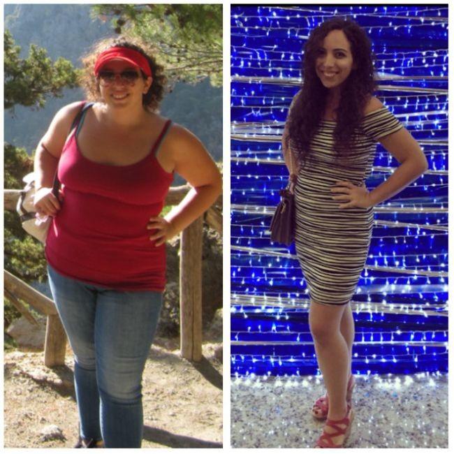 Истории похудения Журнал о похудении Slimtodayru