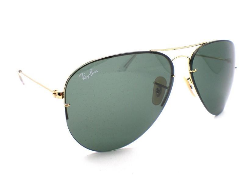 Ray-Ban Aviator. Как отличить оригинальные солнцезащитные очки от подделки Ray  Ban, original 338129f39cf