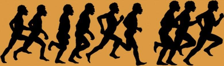 10. Наши предки вышли из Африки около 1 миллиона лет назад история, первобытные люди, факты