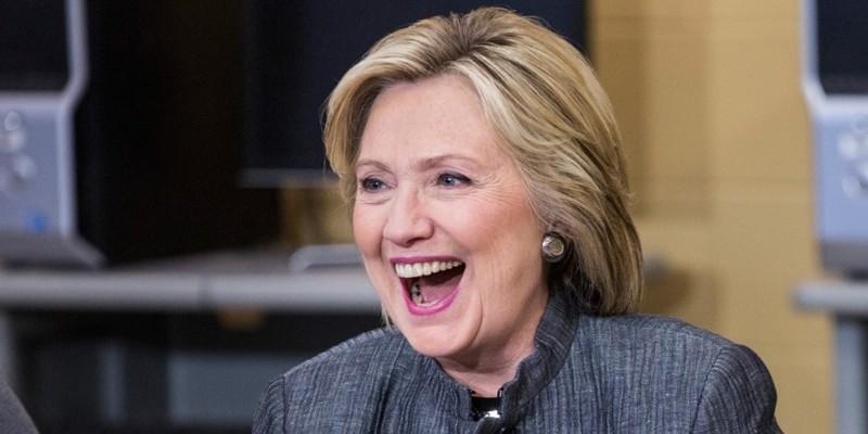 4. Однажды Клинтон веселилась при известии о смерти лидера другого государства Хиллари Клинтон, факты