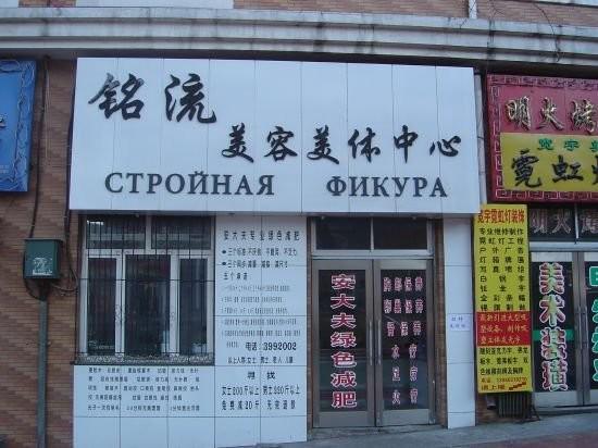 русские в китае форум таблица взглядов славянофилов