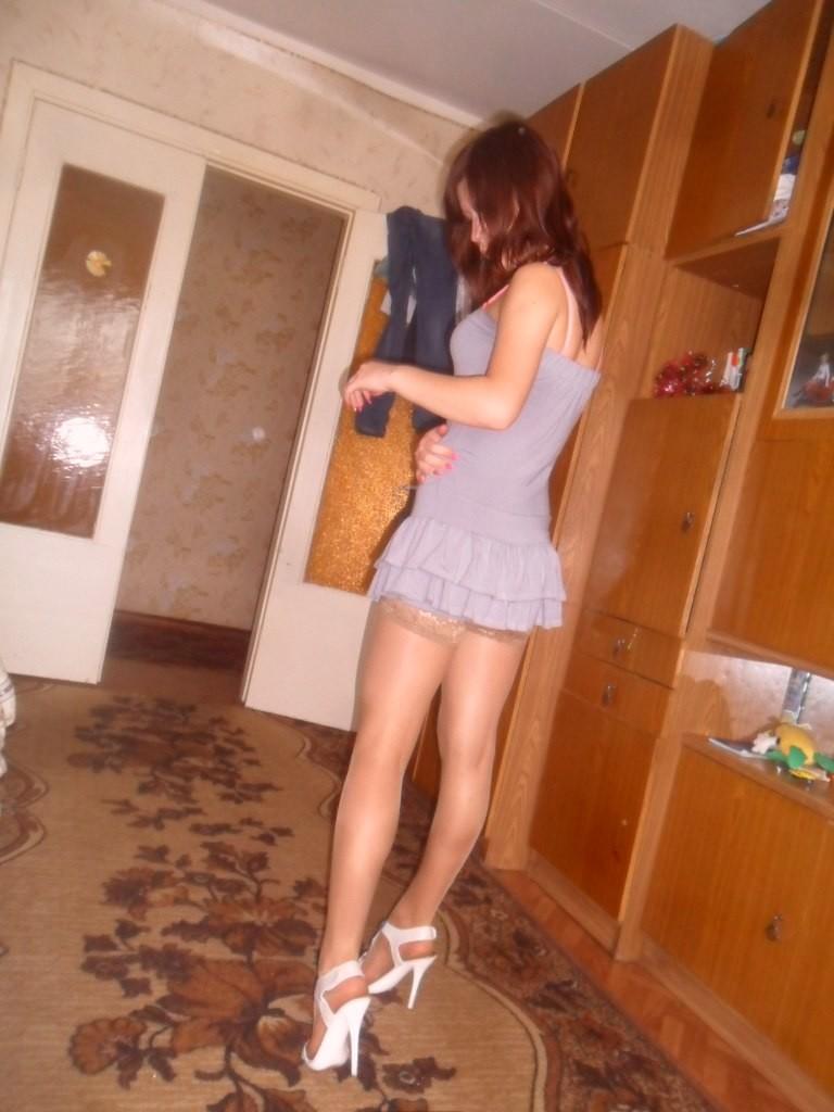 Фото Молодых Девушек Домашнее