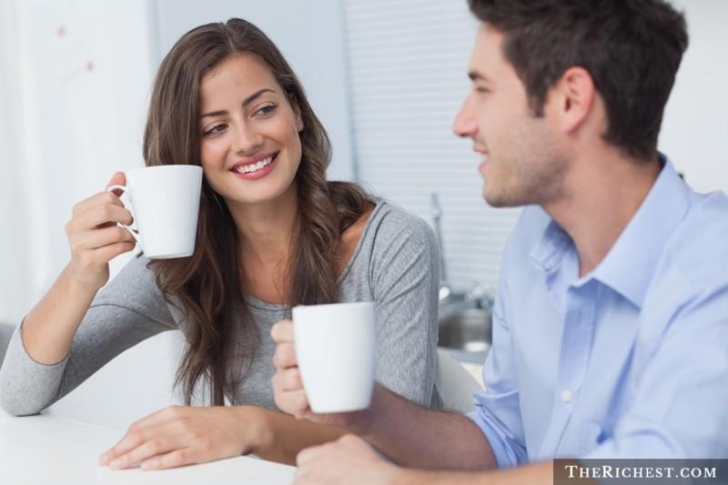 3. Мужчинам нужно, чтобы женщины говорили прямо мужчина, мужчины и женщины, факты, физиология