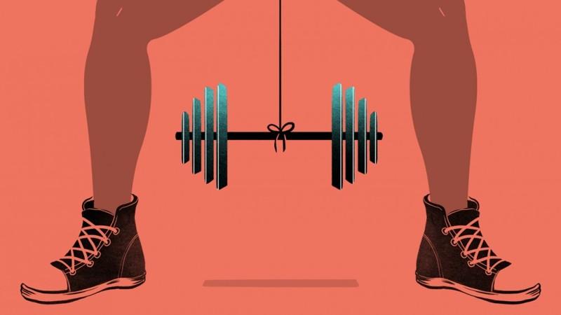 8. Мужчинам тоже следовало бы делать упражнения Кегеля мужчина, мужчины и женщины, факты, физиология