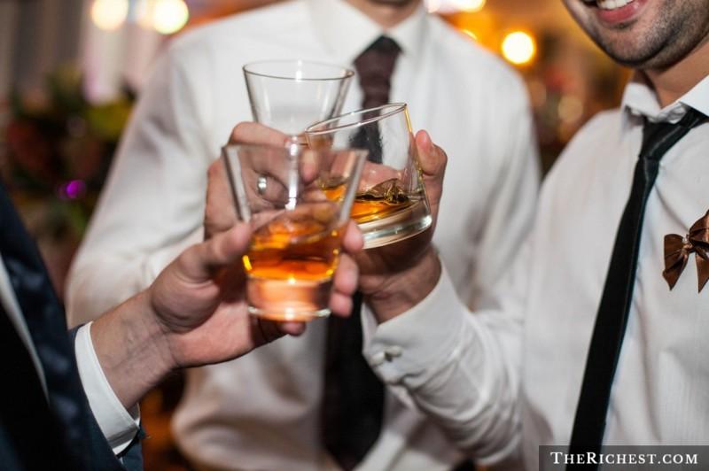 9. Алкогольные излишества - не лучший друг мужчины мужчина, мужчины и женщины, факты, физиология