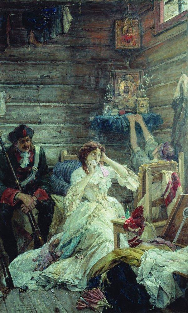 Сексуальные тайны русских царей