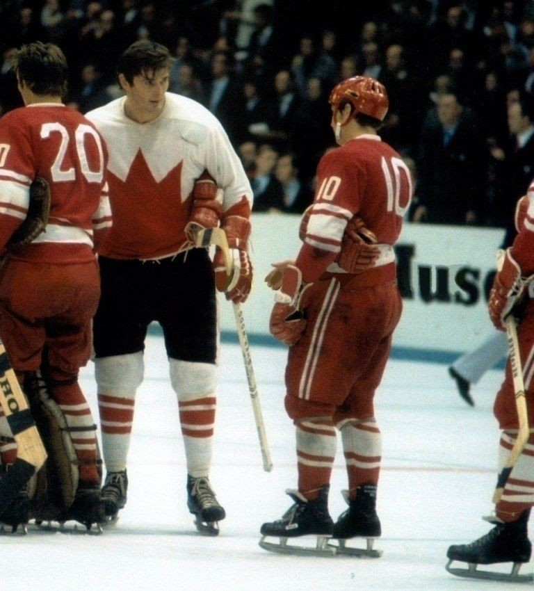 the history of hockey in canada Below is a very short and basic history of the 3 forms of hockey  the modern game developed in canada, and nowadays is very popular in north america and east europe.