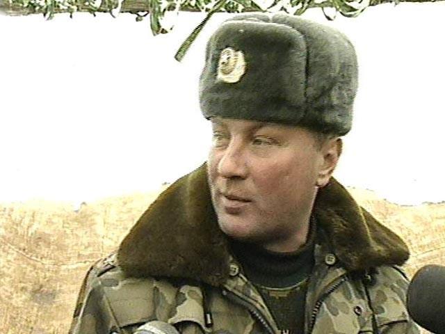 полковник буданов картинки тебя просто