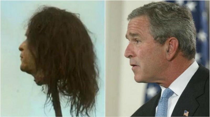 "Результат пошуку зображень за запитом ""голову Джорджа Буша гра престолів"""