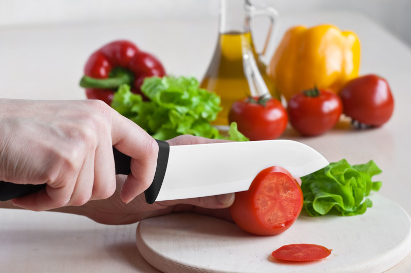 Цельнометаллические ножи в Москве