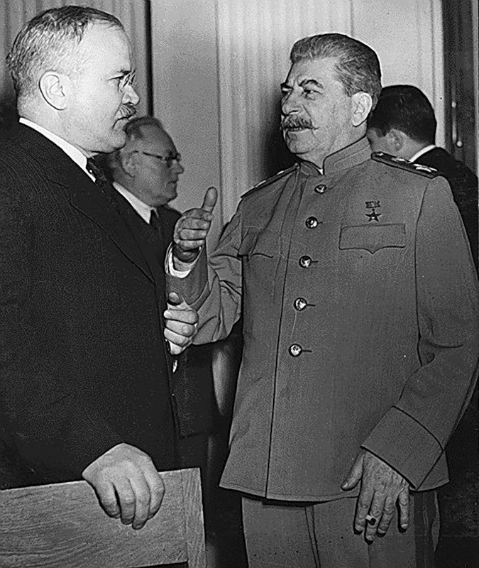 successes and failures of stalin foreign The forgotten failures of fdr a fellow at the council on foreign relations and a fdr was a sick and dying man when he ran for a fourth term and stalin easily.