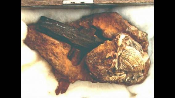 Лондонский молоток загадки, история человечества, находки, непознанное