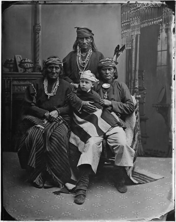 Американское племя, говорящее на древнем японском языке загадки, история человечества, находки, непознанное