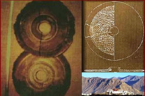 Каменные диски Дропа загадки, история человечества, находки, непознанное
