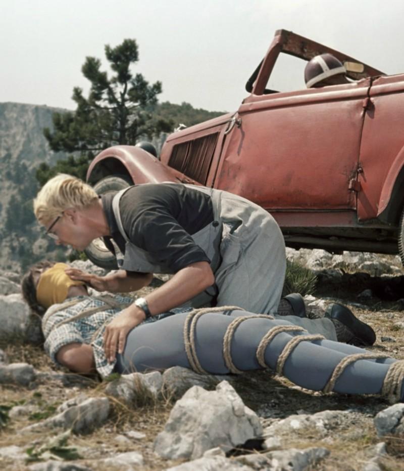 Украли девушку в кино фото — pic 8