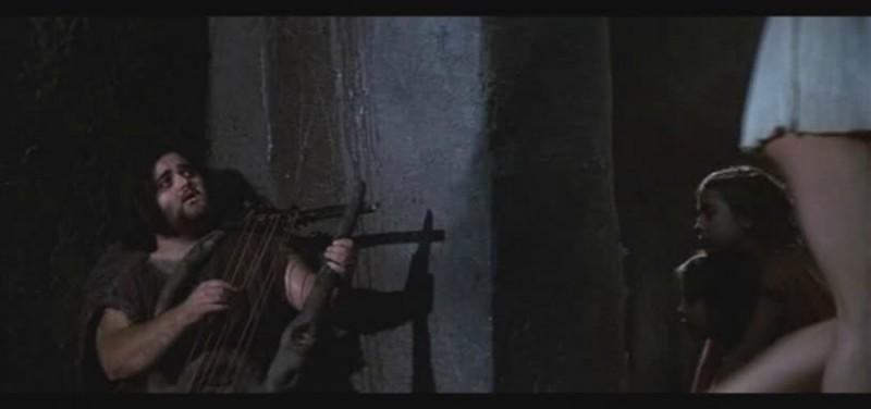 14. Ричард Симмонс снялся в фильме до того, как прославился голливуд, звезды, секреты