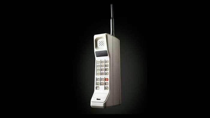 Первые мобильники гаджеты, девяностые, ностальгия