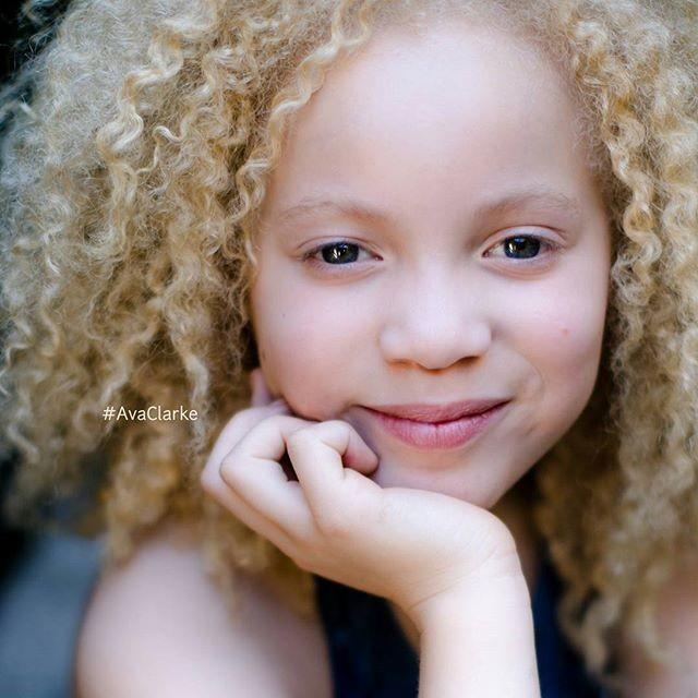 Маленькие девочки негритянки волосатые