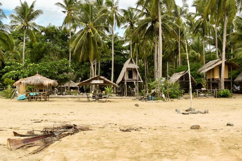 Купить землю на филиппинах дома в таррагоне