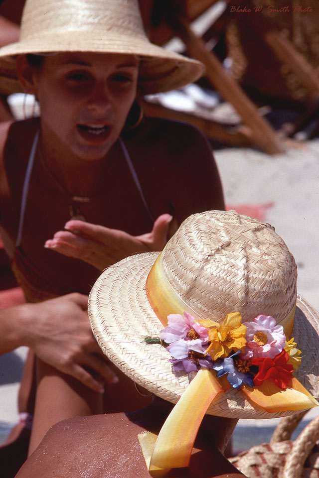 Что творилось на бразильских пляжах конца 70-х бикини, бразилия, купальник, люди, пляж, рио