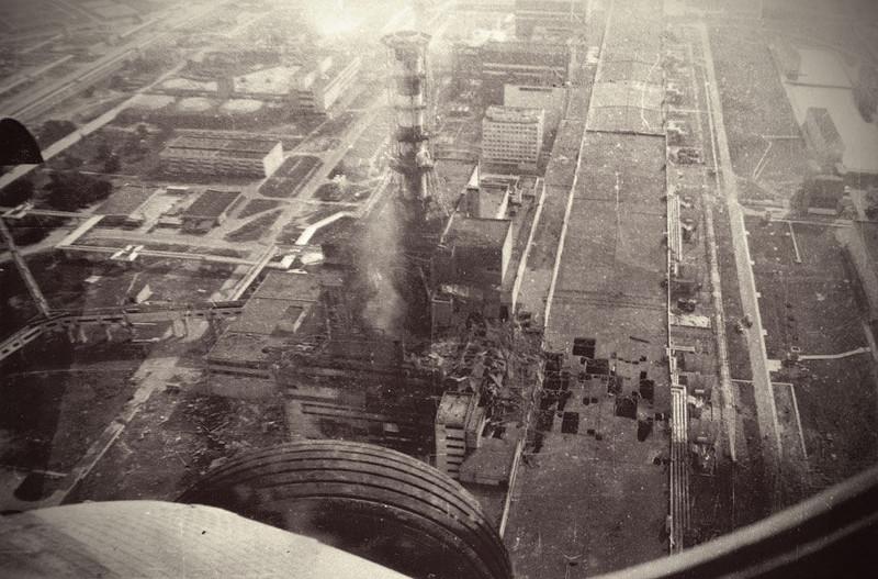 Время 22-40 авария, история, факты, чернобыль