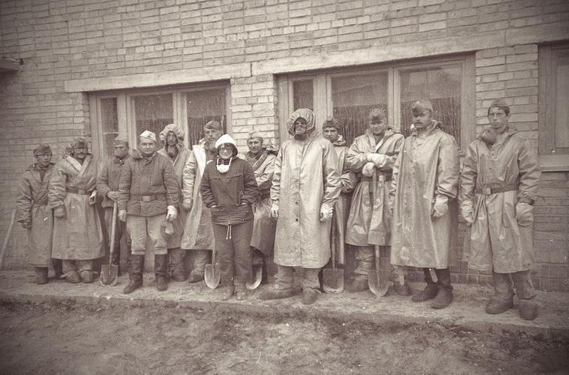 Время 08-30 авария, история, факты, чернобыль