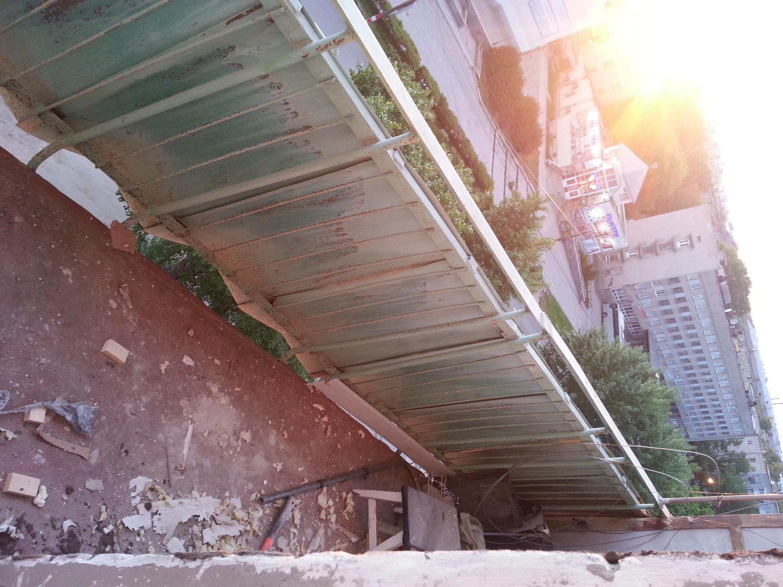 Балкон до и после (30 фото) ремонт балкона.
