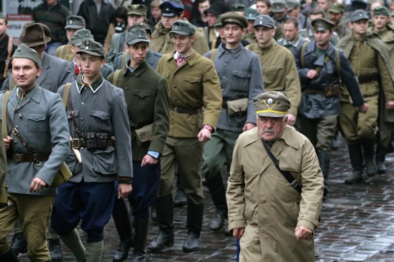 Как Хрущёв для нас бандеровщину сберёг Хрущёв, бандеровцы, история