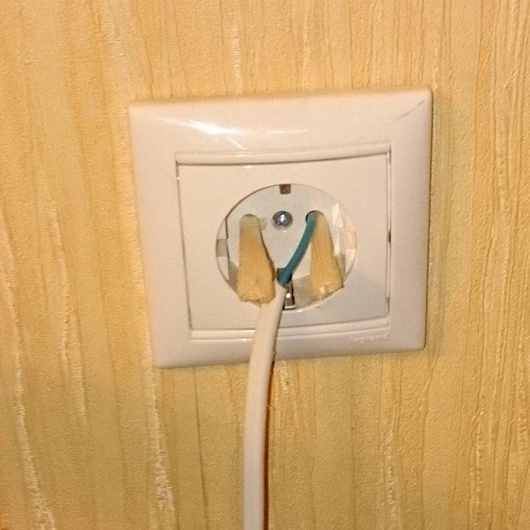 Можно все приборы такими хитростями снабдить идиотизм вечен, прикол, техника безопасности, юмор