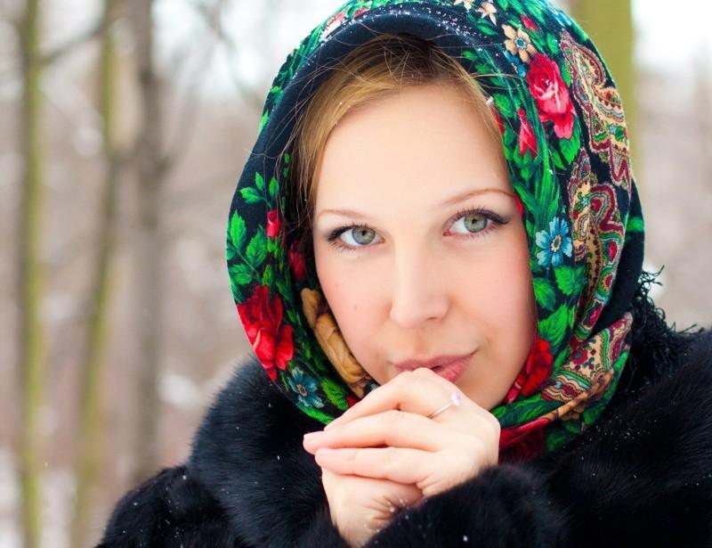Видео Русские Красавицы