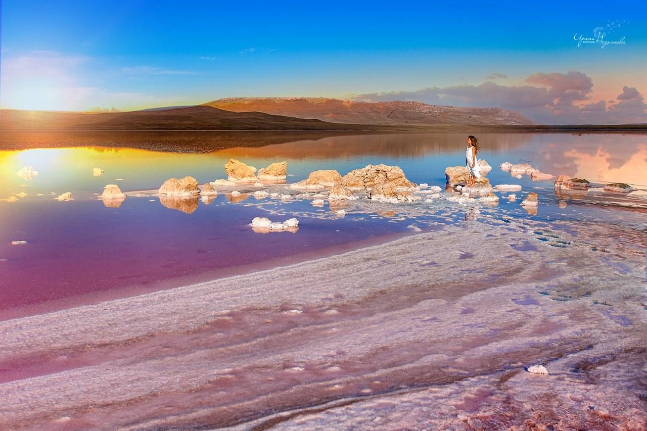 Картинки кояшское озеро