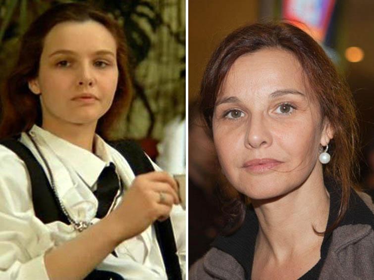 Татьяна Друбич СССР, актрисы, кино, красота