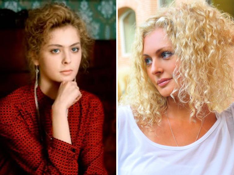 Ирина Маркова СССР, актрисы, кино, красота