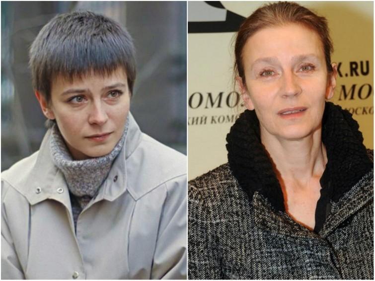 Елена Сафонова СССР, актрисы, кино, красота