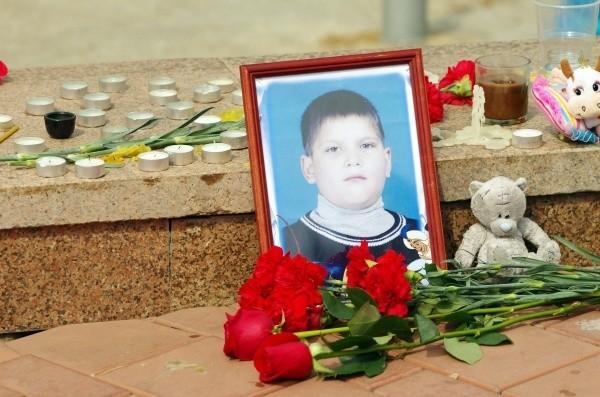Данил Садыков дети-герои, добро, награда, спасение людей, факты