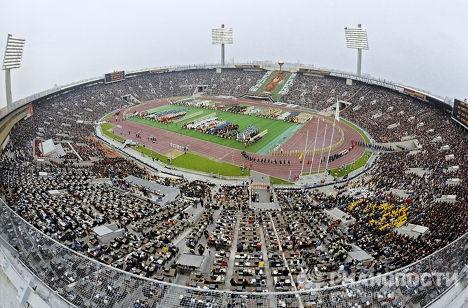 ХХII летние Олимпийские игры в Москве СССР, история, факты