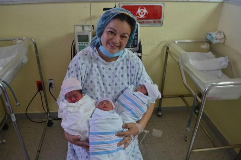 Самые старые и молодые мамы в истории дети, история, мамы, роды