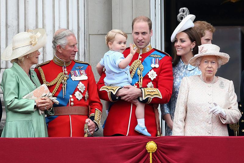 a life and career of princess charlotte