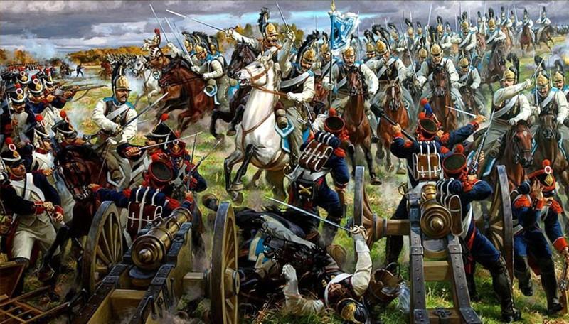 20 великих побед русских воинов Русский воин, армия, война, победа