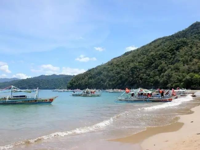 Вы никогда о нем не слышали, но это самое красивое место на Земле остров, путешествия, филиппины