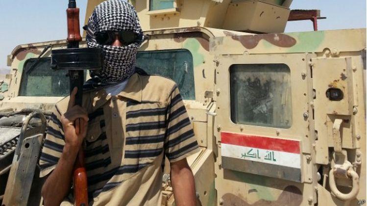 Парикмахеры из Ирака показали свои невероятные навыки