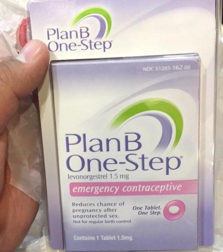 13. Если ты приняла средство экстренной контрацепции беременность, здоровье, факты