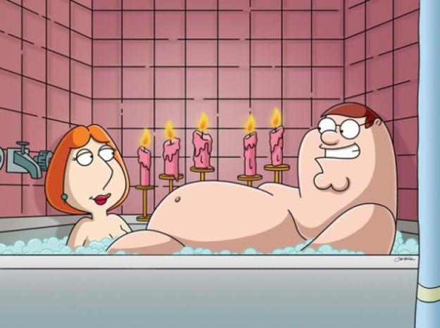 6. При сексуальных играх в ванной, но без собственно секса беременность, здоровье, факты