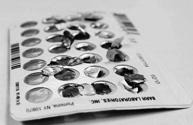 7. Даже если ты регулярно принимаешь таблетки - ты можешь забеременеть беременность, здоровье, факты