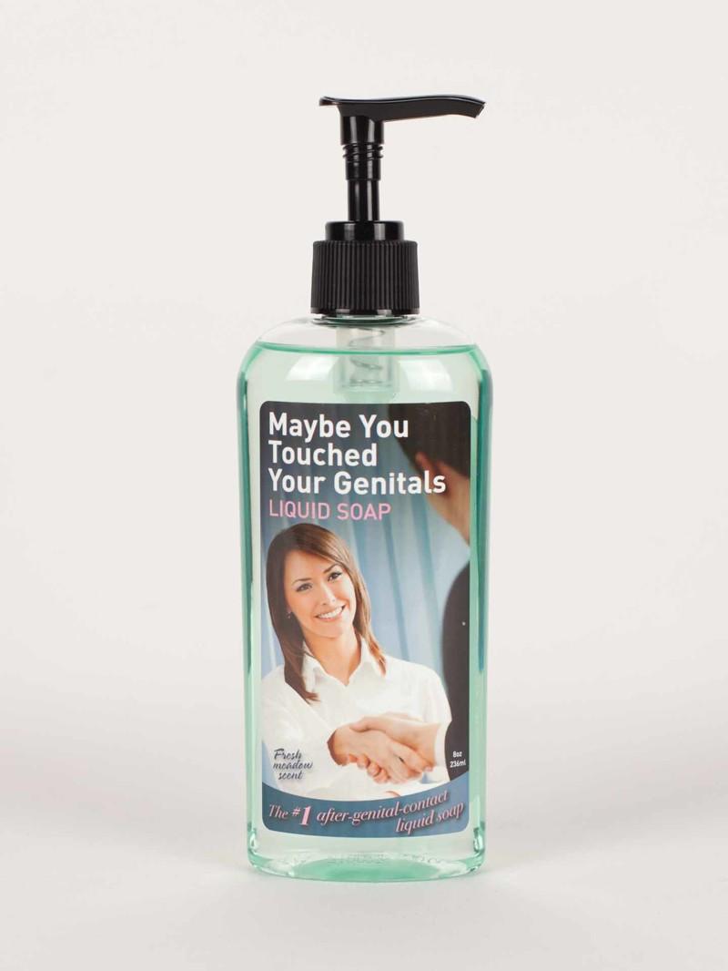"""8. Когда к твоим половым губам прикасаются """"грязными"""" пальцами беременность, здоровье, факты"""