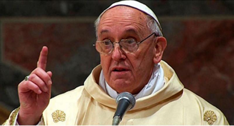 Папа Римский Жестко Высказался О Платных Услугах В Церквях Папа Римский.церковь, факты
