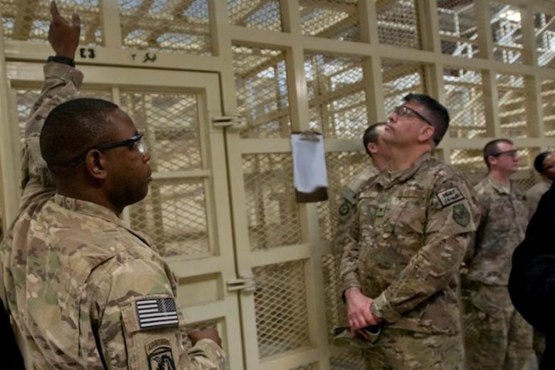 9. Секретные тюрьмы для афганских военнопленных военное дело, секреты, сша, факты
