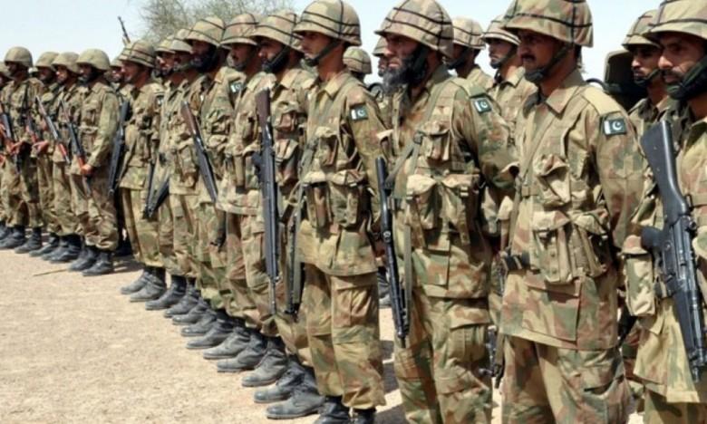 2. Армия в Пакистане военное дело, секреты, сша, факты