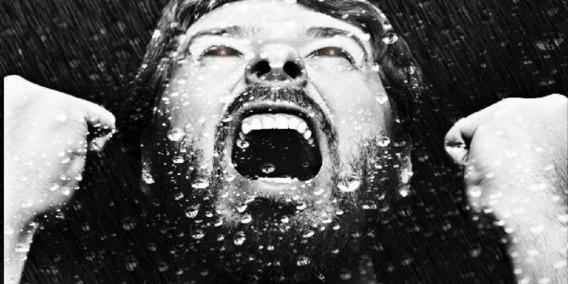 Дон Декер, Человек дождя загадки, необъяснимое, сверхъестенвенное, тайны