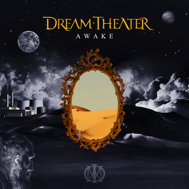 "3. Dreamtheater ""Awake"" covers, music, прикол, юмор"